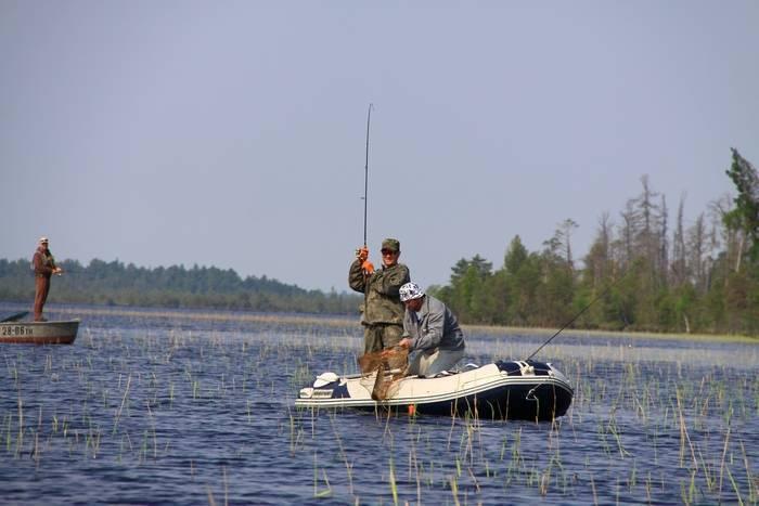Рыбалка в томской области | (70) карта рыболовных мест