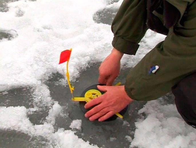 Основные критерии правильного выбора места для рыбалки