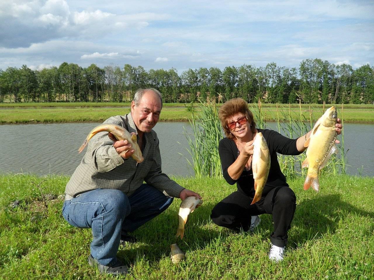 Зимняя рыбалка в тверской области на реках, озерах, водохранилищах, платная рыбалка
