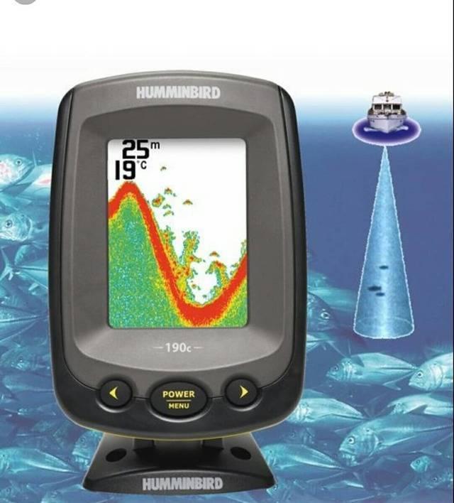 Как выбрать эхолот для рыбалки — советы и обзор важных характеристик