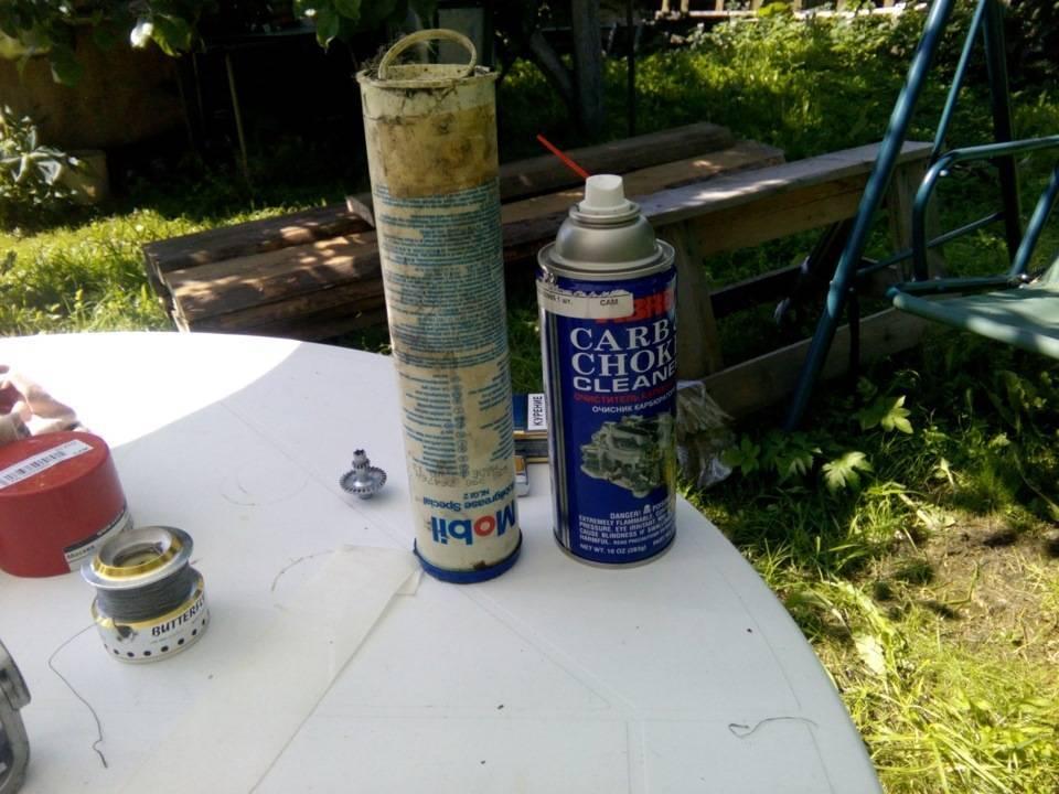 Устройство катушки для спиннинга, сборка и ремонт самостоятельно