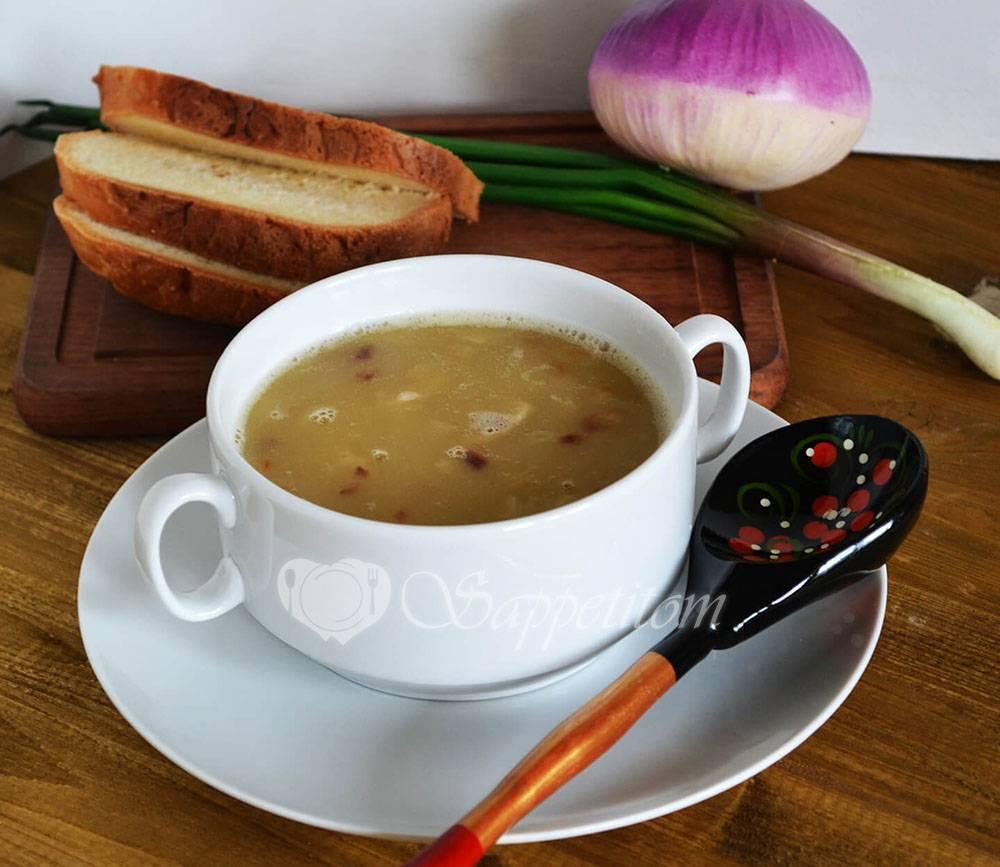 Раковый суп. поваренная книга русской опытной хозяйки. супы и похлебки