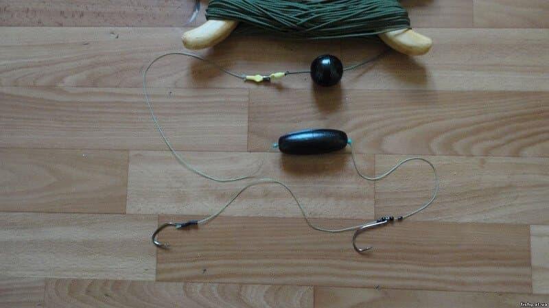 Ловля налима зимой на стукалку. пошаговая инструкция по изготовлению стукалки на налима