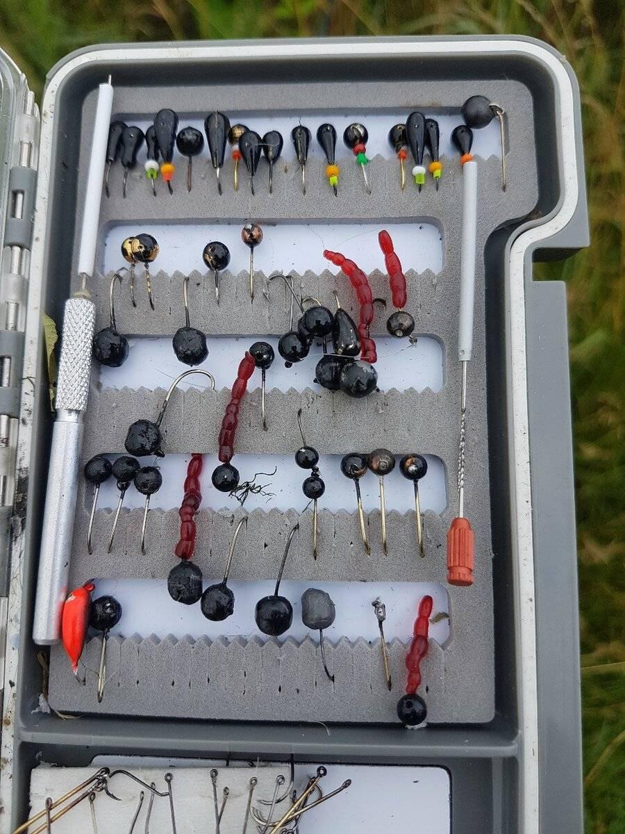Ловля спиннингом на мормышку - наноджиг: приманки, крючки, монтаж и техника. что же такое мормодроч?