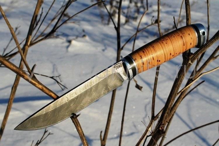 Нож для рыбалки, классификация и критерии выбора изделия