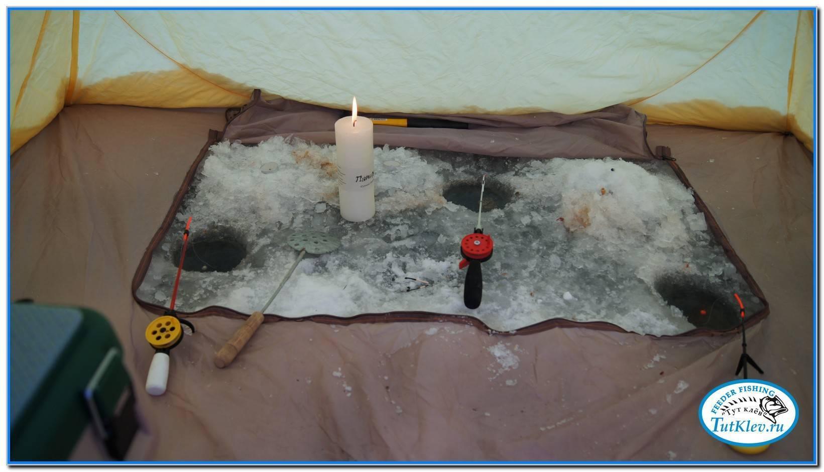 Ловля карася зимой: что нужно знать новичкам и опытным рыболовам