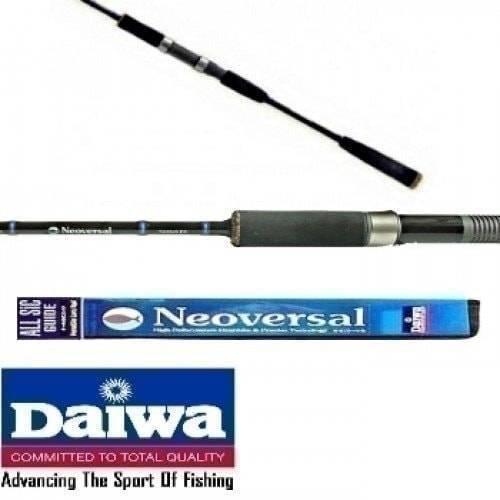 Спиннинг Daiwa Neoversal 762MLFS