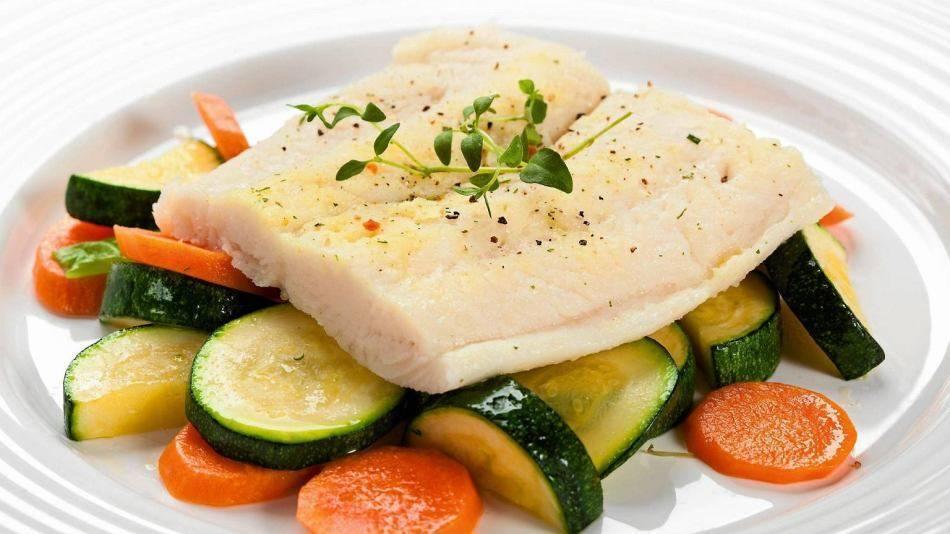 Рыба на пару в мультиварке – 7 рецептов приготовления