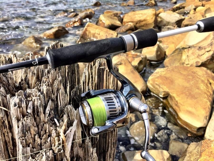 Современный спиннинг – Экскурс в Street Fishing