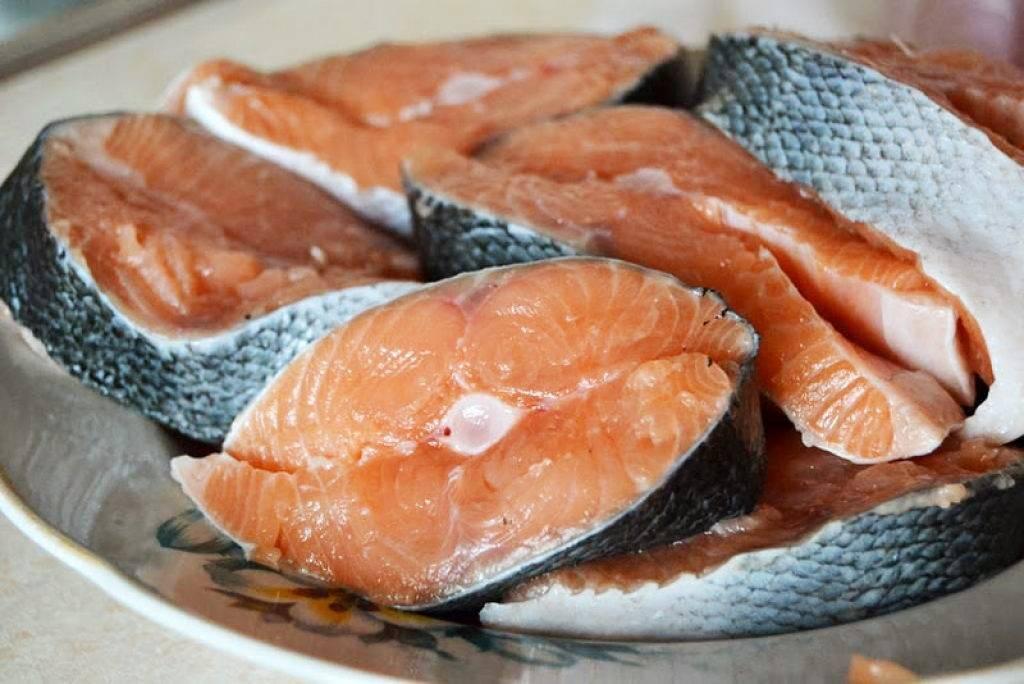 Еда для гурманов — рыба горбуша: каковы ее ценные качества и калорийность?