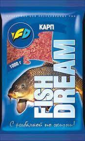 Fish hunt стимулятор улова рыбы
