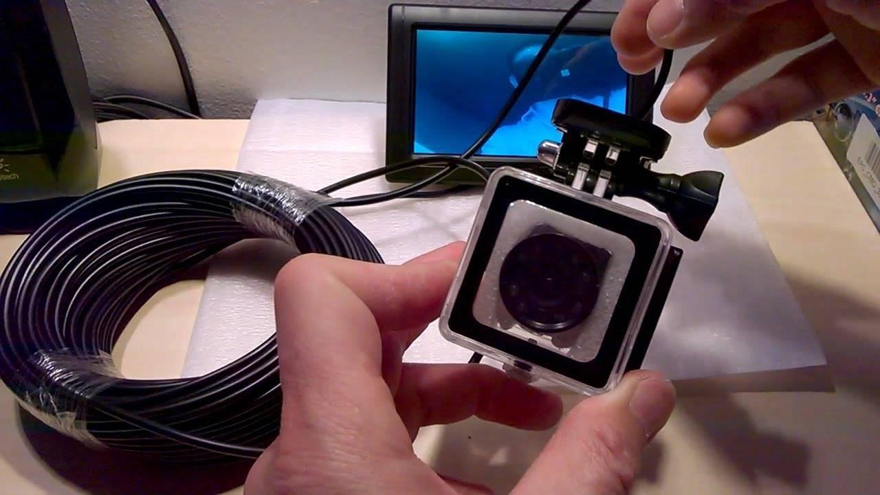 Подводная камера своими руками: как сделать ее из телефона для зимней рыбалки? требования к самодельной видеокамере для подледной съемки