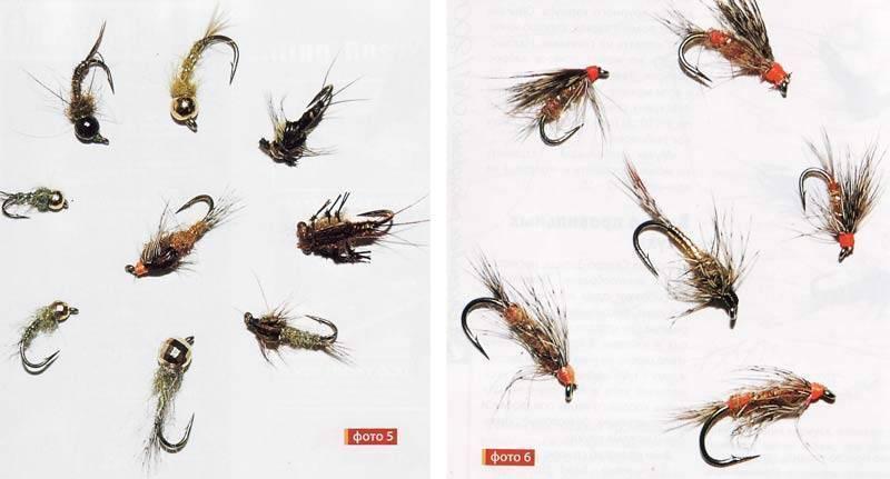 Ловля хариуса в марте на мормышку - читайте на сatcher.fish