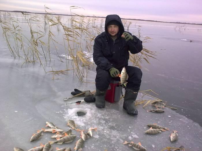 Рыбные места в челябинской области и челябинске