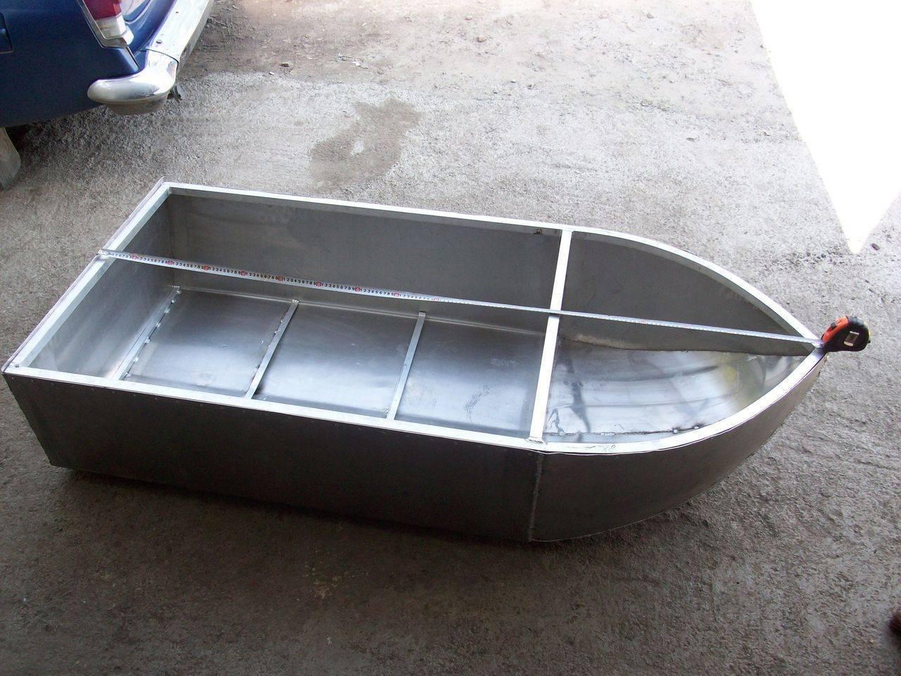Как сделать лодку из стеклопластика самостоятельно?