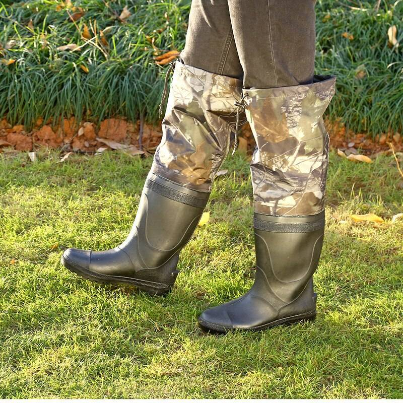 Резиновые сапоги – требования к обуви, актуальные модели и расцветки
