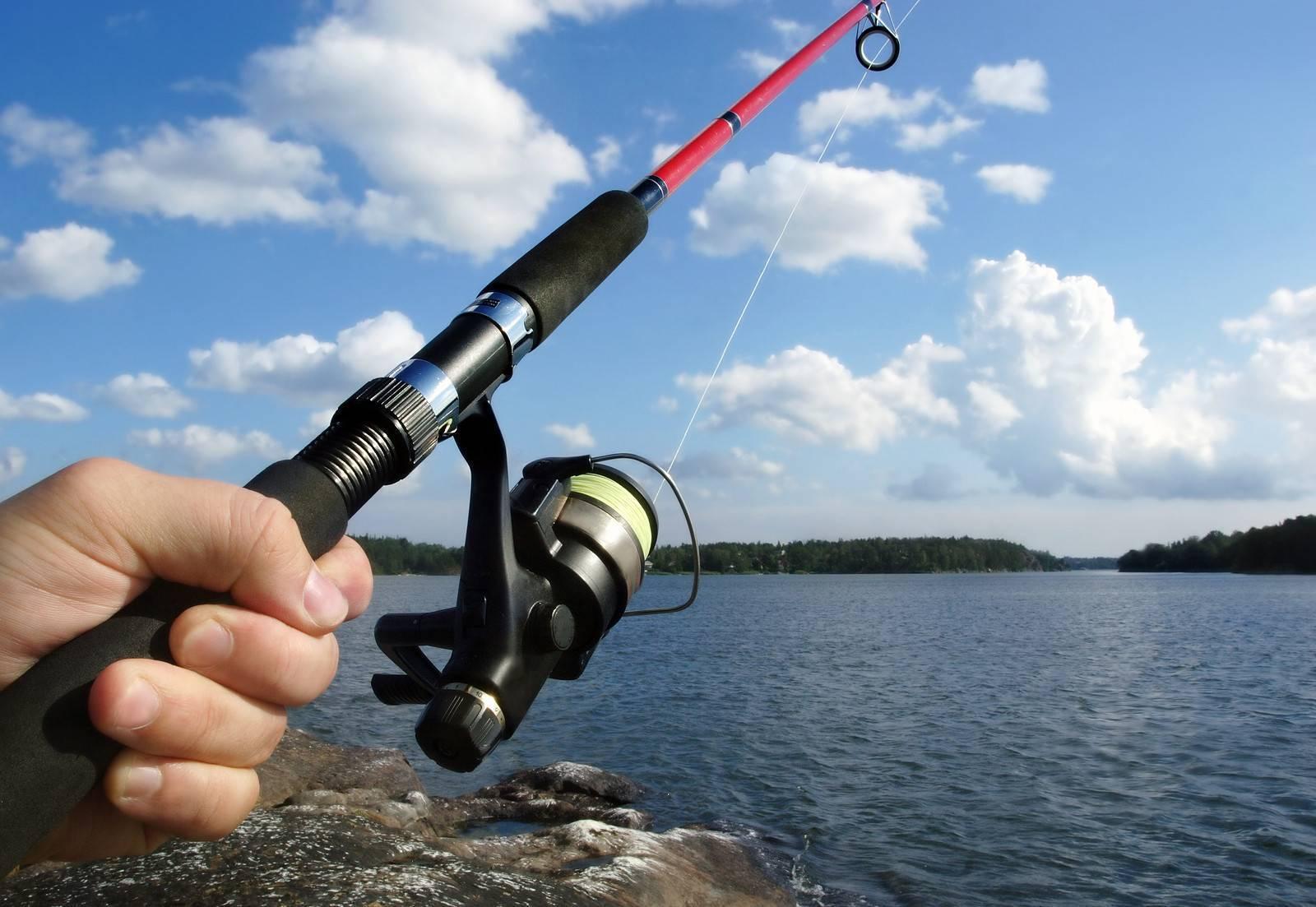 Морская рыбалка на спиннинг