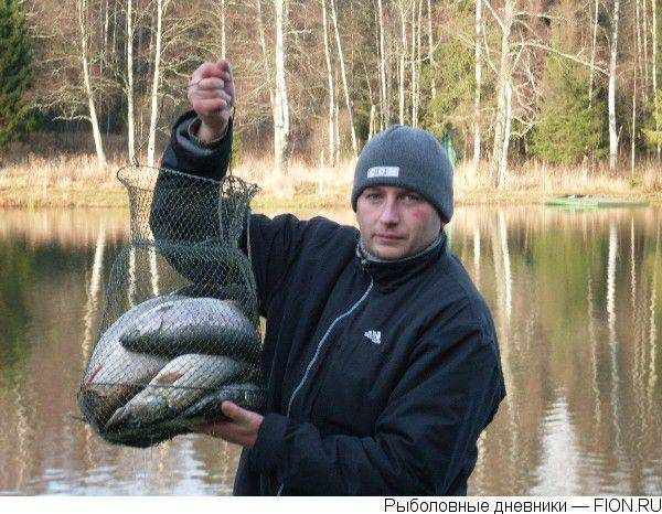 ✅ платная рыбалка в подмосковье — хомяково - рыбзон.рф