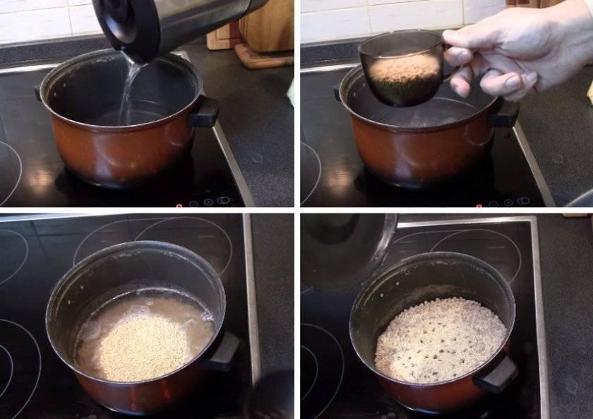 Прикормка салапинская каша для фидера – рецепт на леща
