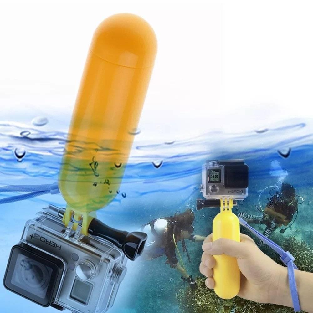 Беспроводные камеры для рыбалки