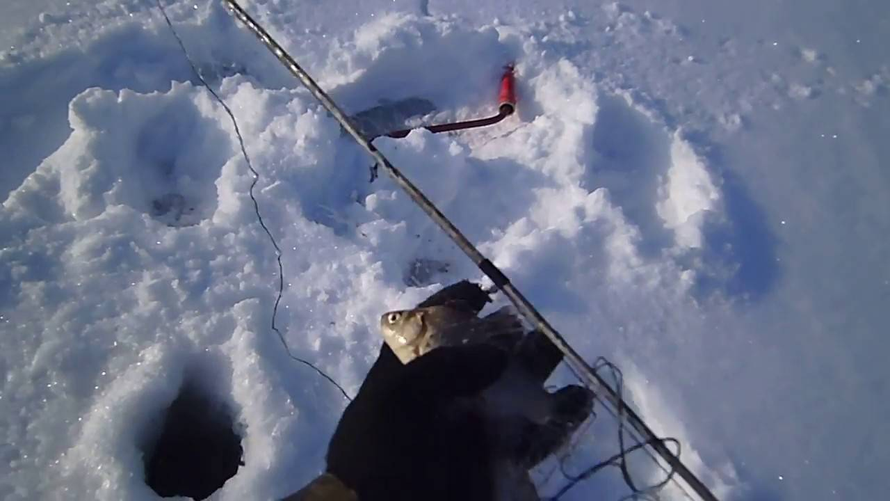 Косынки для зимней рыбалки - особенности, процесс изготовления