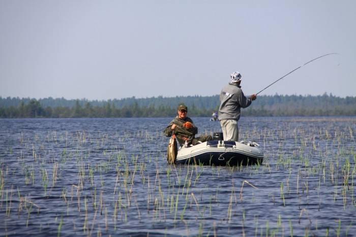 Места для рыбалки в курганской области – платная и бесплатная рыбалка!