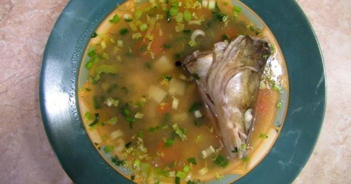 Уха на костре в казане рецепт с фото пошагово - 1000.menu