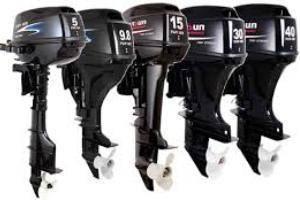 Как выбрать лодочный мотор | 2 или 4 тактный мотор?