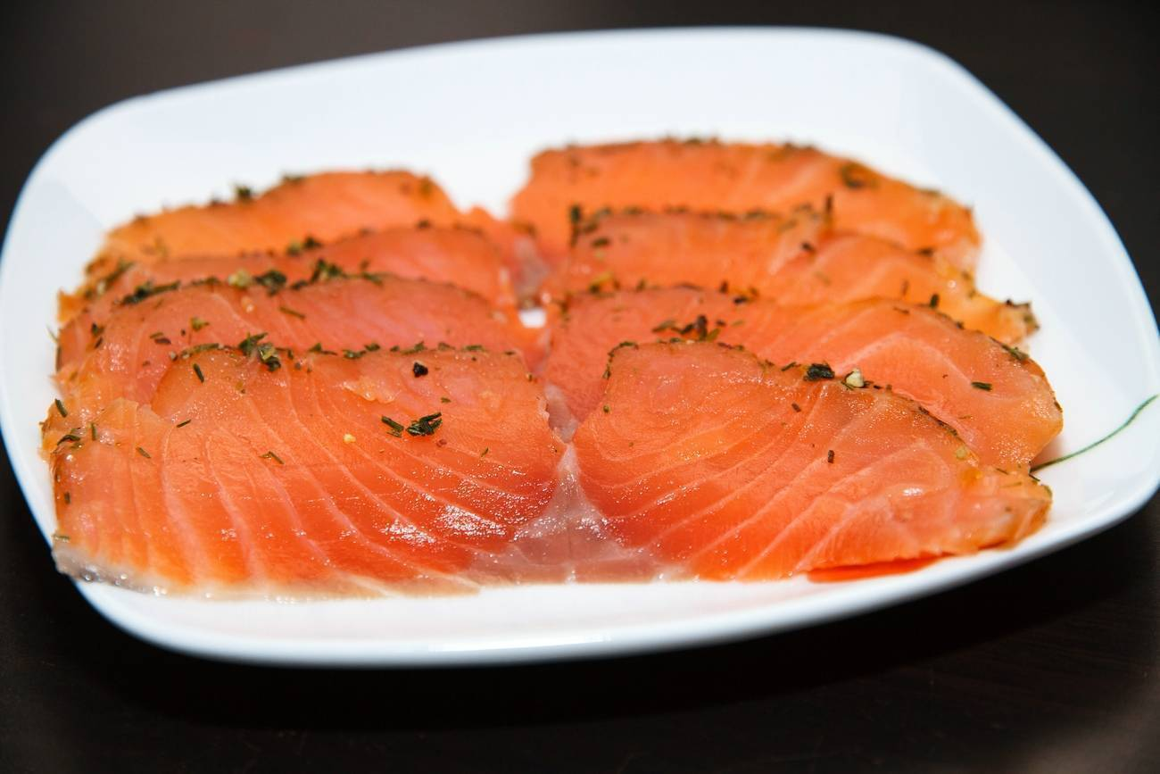 Рыба под маринадом — классический рецепт и 9 вкусных вариантов