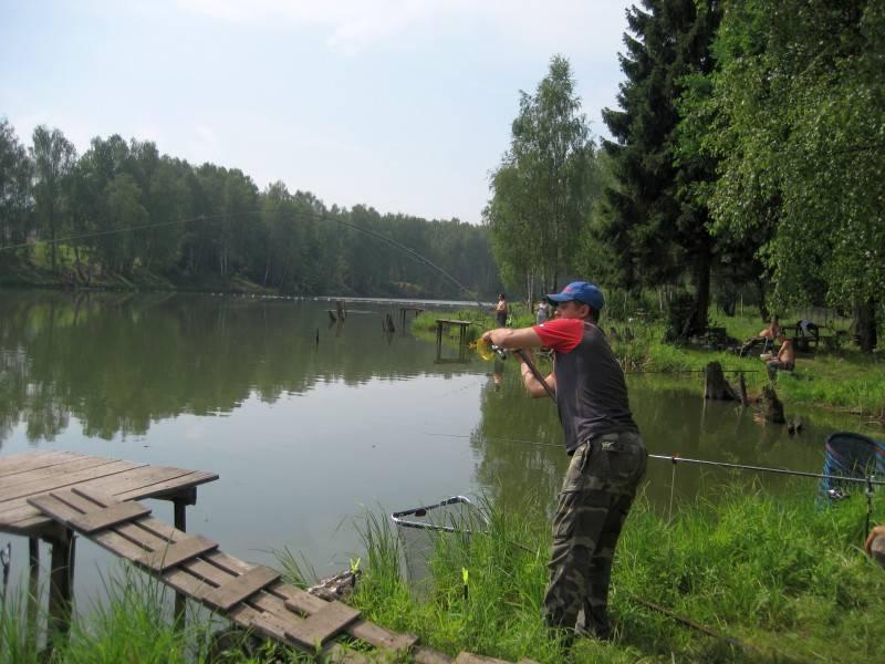 Рыбалка в юсупово домодедовского района (подмосковье): как проехать, цены, какая рыба водится