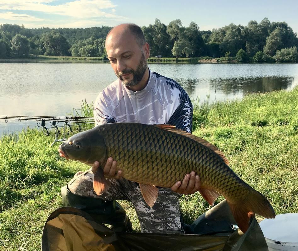 Рыбалка в ульяновской области: наиболее популярные у рыболовов водоёмы, лучшие места для рыбной ловли