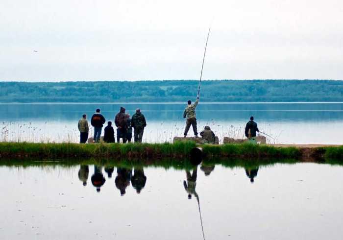 Рыбалка в костроме и костромской области: на реке унже и волге, на водохранилище и немде, другие рыболовные места, рыбалка сплавом