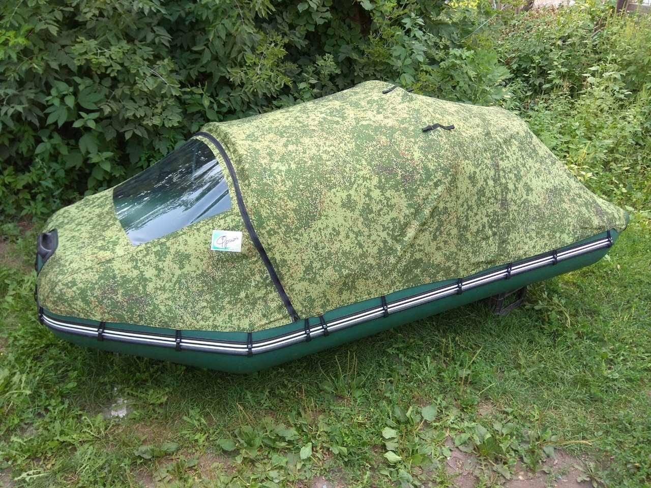 Тент на лодку пвх своими руками (носовой, ходовой, транспортировочный, стояночный) - изготовление, видео