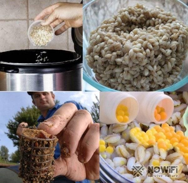 Как приготовить вкусную перловую кашу быстро по простым рецептам