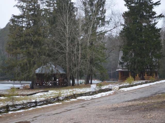 Балашихинское районное общество охотников и рыболовов