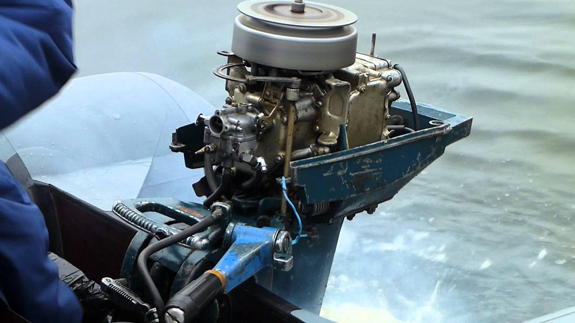 Лодочный мотор москва 10. история создания, обзор и характеристики двигателя