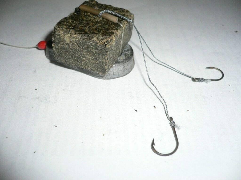 Макуха для рыбалки