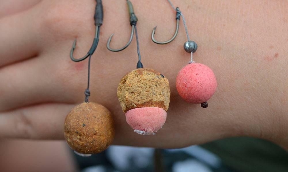 Ловля карпа на бойлы: как правильно насаживать и ловить, видео монтажа, лучшие модели