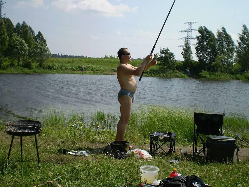 Рыбалка в савельево - платная рыбалка и отзывы рыбаков