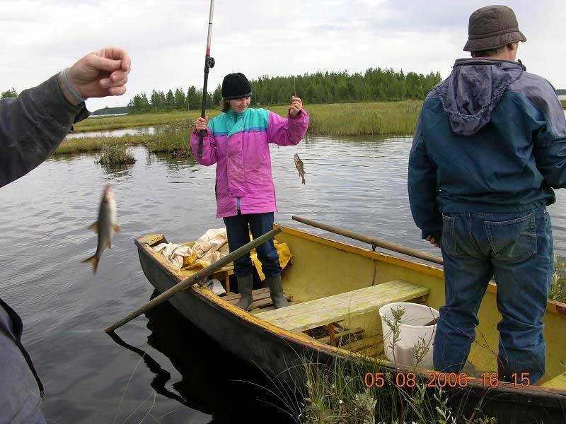 Зимняя рыбалка в карелии   цены на рыбалку зимой с арендой дома на базе отдыха: отзывы