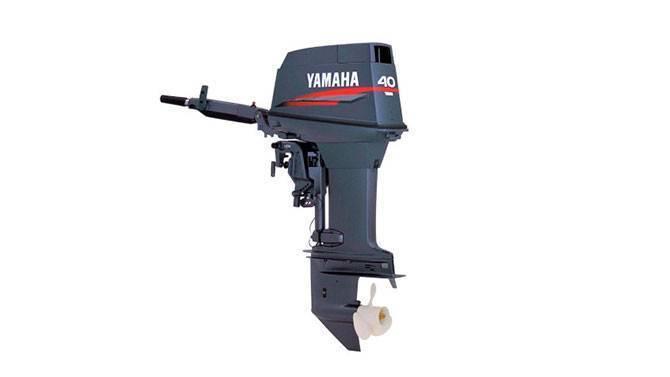 Владельцам лодочных моторов yamaha 2 cmhs и ему подобных