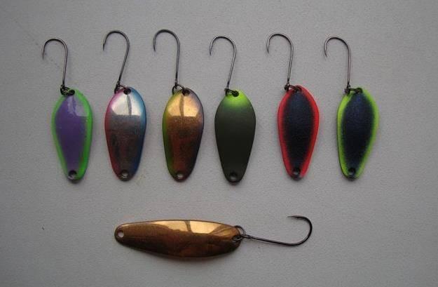 Голавль - особенности ловли голавля летом