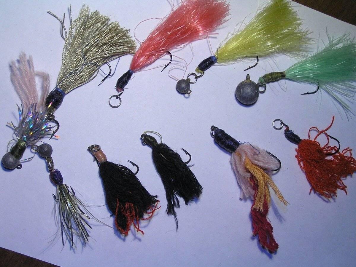 Как выбрать вабик для ловли жереха - спортивное рыболовство