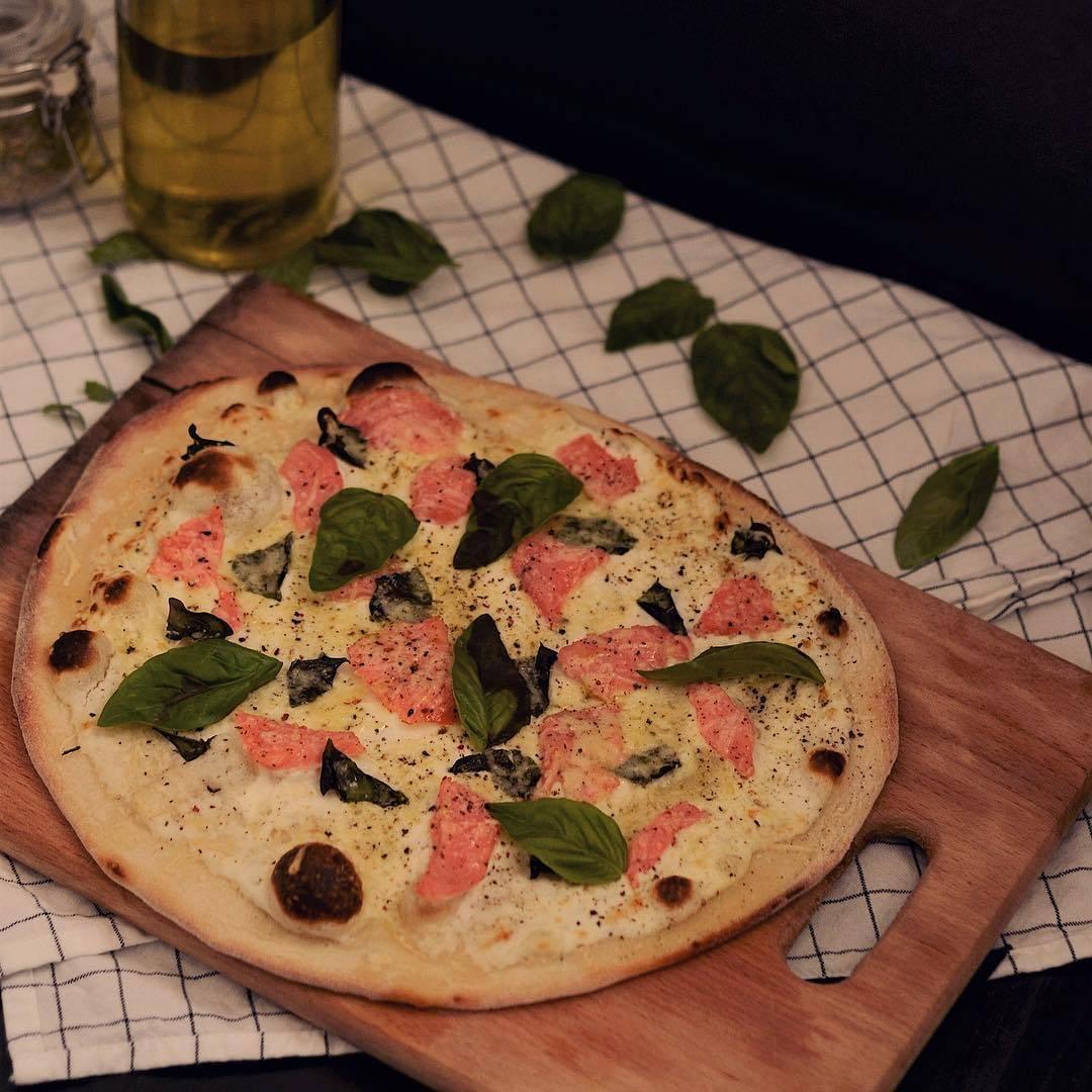 Соус для пиццы, как в пиццерии: 10 рецептов пиццы в домашних условиях