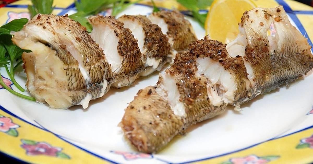 Что за рыба макрурус, как правильно приготовить вкусный суп, пожарить в кляре и запечь в духовке в фольге?