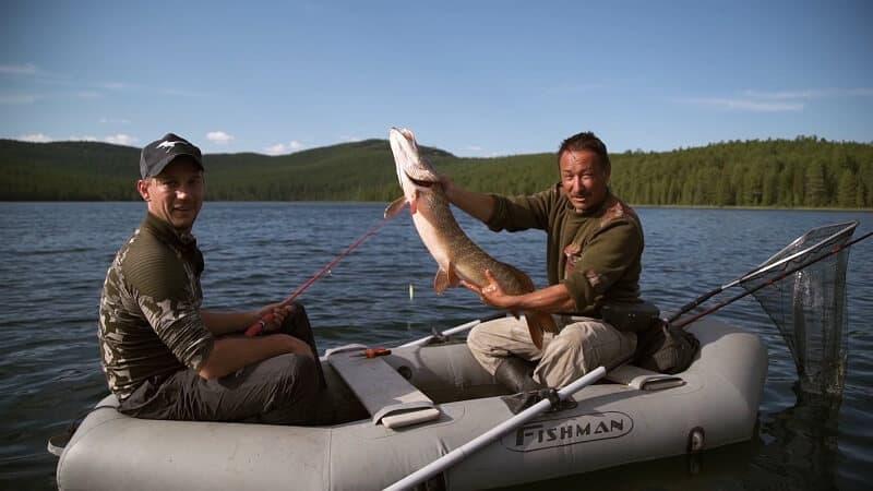 Рыбалка на клязьминском водохранилище: подготовка к рыбалке на клязьминском водохранилище, лучшие места и советы по ловле