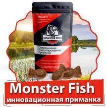 Fish megabomb купить приманку: развод или нет? реальные отзывы рыболовов