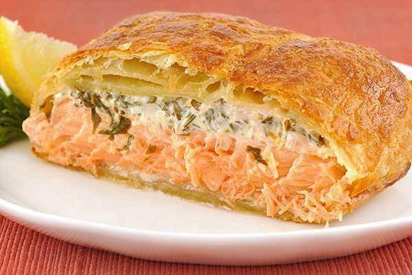 Новогодние рецепты: горячие блюда из рыбы на поварёнок.ру