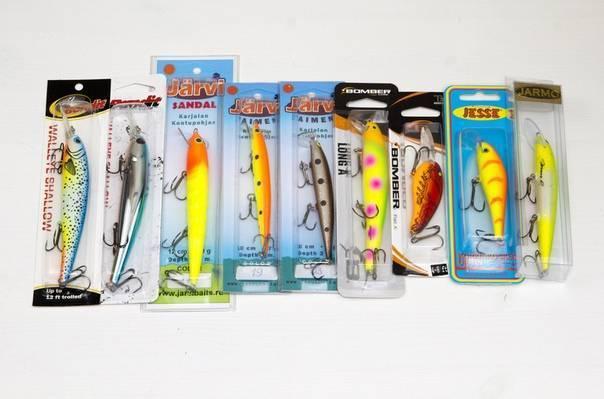 Воблеры bandit (27 фото): walleye deep для троллинга, walleye shallow и другие модели. на какие ловят судака? отзывы