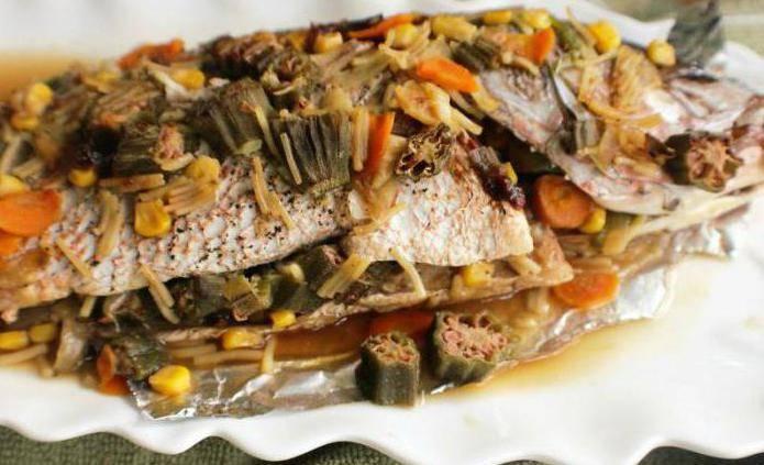 Как вкусно приготовить леща — рецепты в духовке, на сковороде